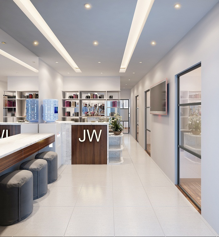 jw clinic spa - hinh 3