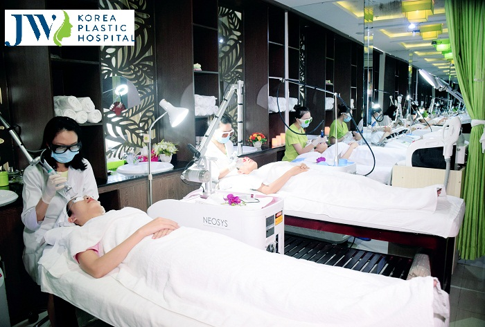 jw clinic spa - hinh 4